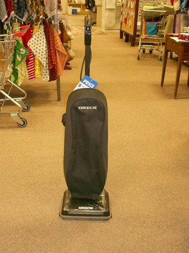 Oreck XL Vacuum Cleaner
